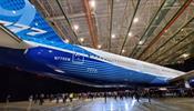 Boeing представил самый длинный пассажирский самолет в мире