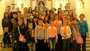 С-Петербург примет детей по программе «Град Петров»