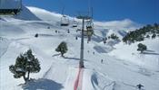 Эрджиес в Турции станет круглогодичным горным курортом