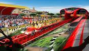 В Ferrari Land откроется новая детская зона