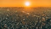 Жара в Японии объявлена природной катастрофой