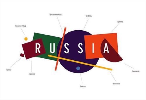 Россия = супрематизм?