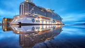 MSC Cruises создаст подразделение luxury-круизов с отдельным брендом