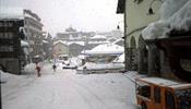 В Церматте заблокировано 13 000 туристов