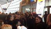 Вместо Бангкока «Россия» привезла туристов обратно во «Внуково»