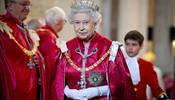 Елизавета II отречется от престола