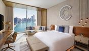 Новый The St. Regis Hotel в Дубае