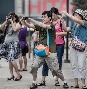В России начнет действовать Ассоциация содействия Русско-Китайскому туризму