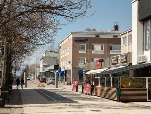 Пора укреплять пешеходные улицы заградбетоном