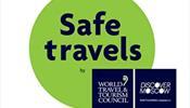 Москва стала участником проекта Safe Travels Всемирного совета по туризму