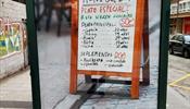 Посольство РФ требует убрать скандальную рекламу с улиц испанских городов