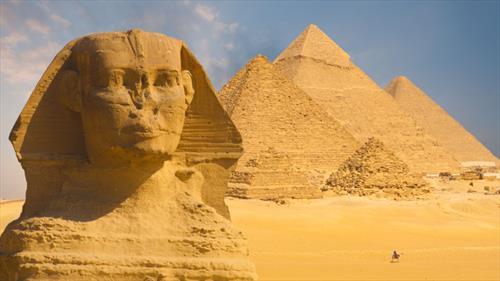 Египет получил отмашку?