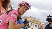 Старт Джиро д'Италия в 2018 году будет дан в Иерусалиме