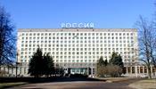 В С-Петербурге может появиться 460-метровый небоскреб - вместо отеля
