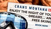 Ски-пасы бесплатно