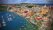 Культурной столицей Италии 2022 стал не город, а – остров