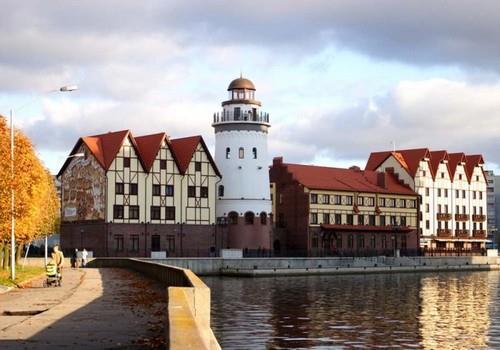 В Калининград можно будет приехать по е-визе