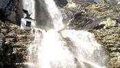 Туристам закрыли доступ на гору Ай-Петри