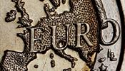 Евро хиреет
