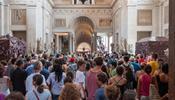 Ватикан – не резиновый