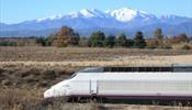 Что стоит знать о новом скоростном поезде из Мадрида в Гранаду