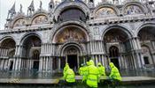Проблему сверхтуризма вытеснила проблема наводнений