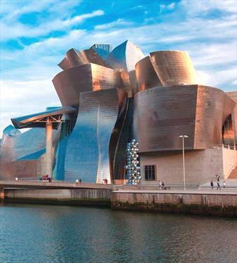 Откройте для себя туристический потенциал Страны Басков