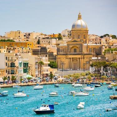Мальта – кладезь истории
