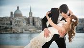 Свадьбы на Мальте – в легендарном антураже