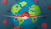 Авиакомпании начнут бороться не за пассажиров, а за контейнеры с вакциной