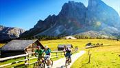 Гордость и вызов – для велолюбителей в Гштааде