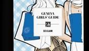 Женева для девушек