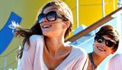Новые контуры туристического рынка – оценят в морском Круизе–Саммите «Атлантис Лайн»