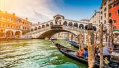 Осень - время бронировать экскурсии в Европу с PAC GROUP