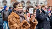 В Венеции отложили «плату за вход»