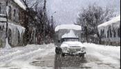 Культурная столица может выглядеть зимой некультурно