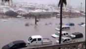 Ураган «Ирма» - Карибы в ужасе и шоке