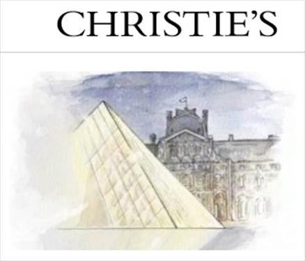 Лувр выставил на аукцион прогулку по крышам с художником и осмотр «Джоконды» с реставраторами