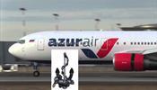 Azur Air приостанавливает полеты