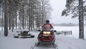 Не верить навигаторам – просят туристов финны