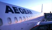 Греческая авиакомпания, летающая в Россию, испытывает сложности