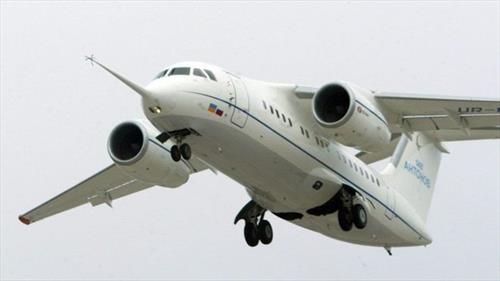"""Авиакомпания """"Россия"""" была не довольна самолетом Ан-148"""