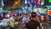 Во Вьетнаме у туристов вымогают деньги