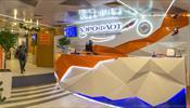 «Аэрофлот» не продлил аренду бизнес-зала в «Пулково»