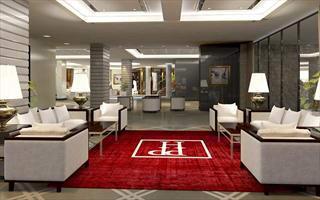 Отель Portes Palace 4+* ALL - стал собственностью компании Mouzenidis Travel