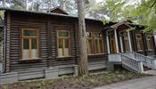 Дача Сталина в Крыму готова