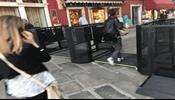 В Венеции настаивают на платном входе в город