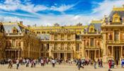 Версаль останется открытым для посетителей
