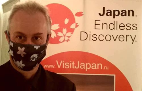 Япония снимается с паузы