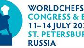 Всемирный Конгресс Шеф-Поваров пройдет в С-Петербурге